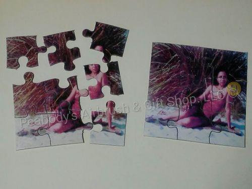 Photo Puzzle 4 x 4