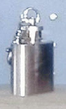 1 oz. Keychain  Flask