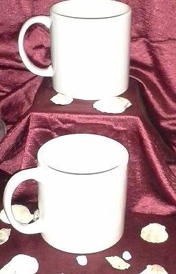 OVERSIZED 28 oz. Photo Coffee Mug
